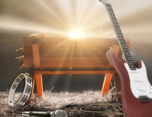 Un nuovo canto per Natale: Alleluia, Gloria a Dio nei cieli