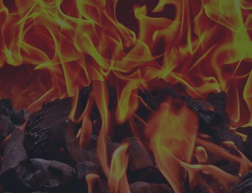 Spirito di fuoco