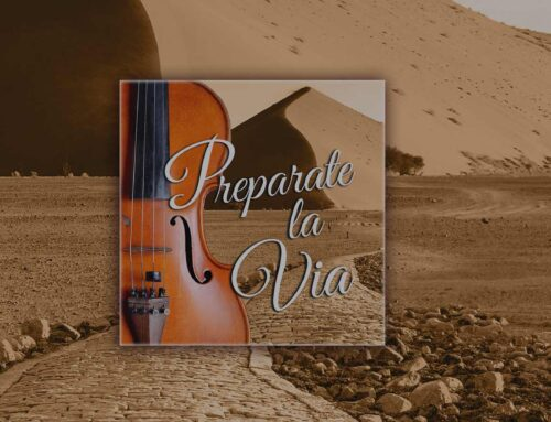 Preparate la Via – un album musicale