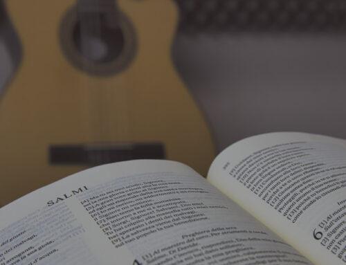 Cantiamo i Salmi – Nuova rubrica sui Salmi Responsoriali cantati